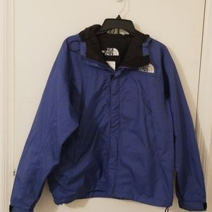 Vintage Mens north face jacket